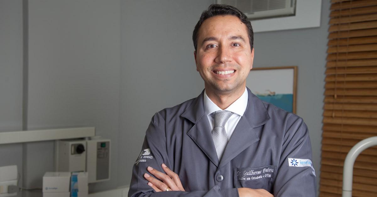 Dr. Guilherme Paiva