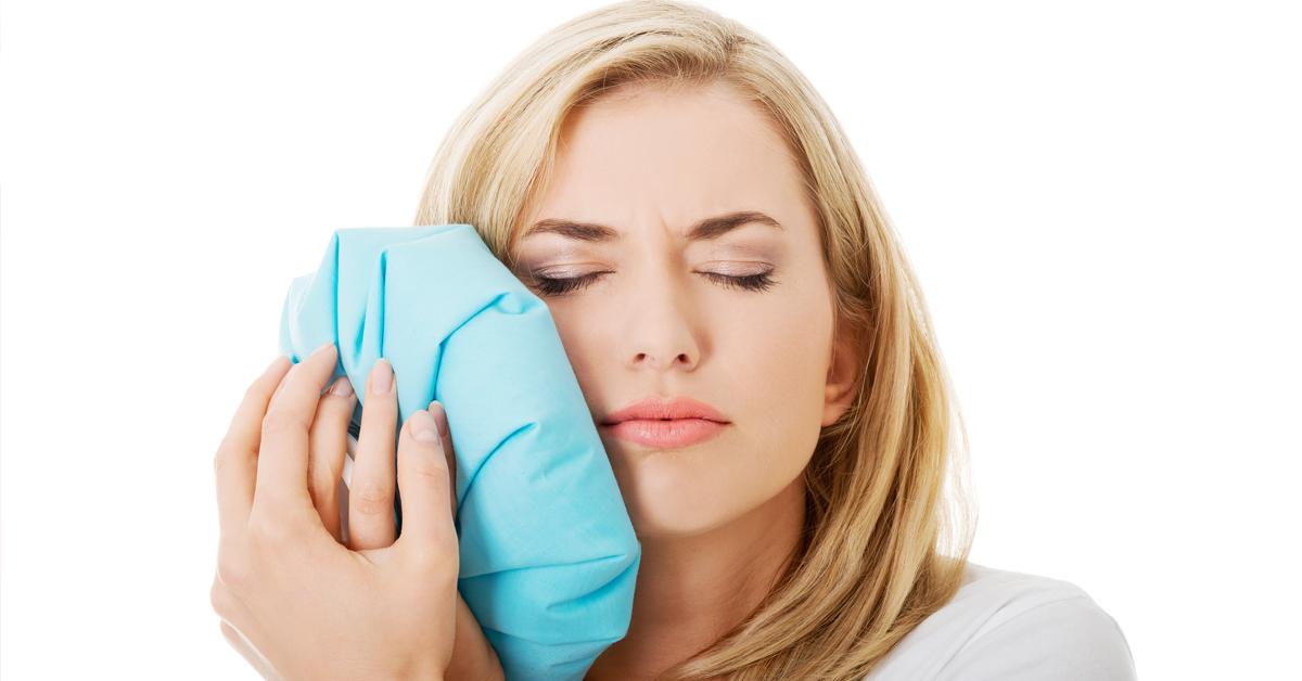 Disfunção temporomandibular e dor orofacial