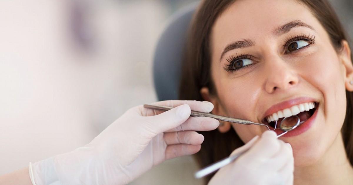 A importância do checkup odontológico periódico.