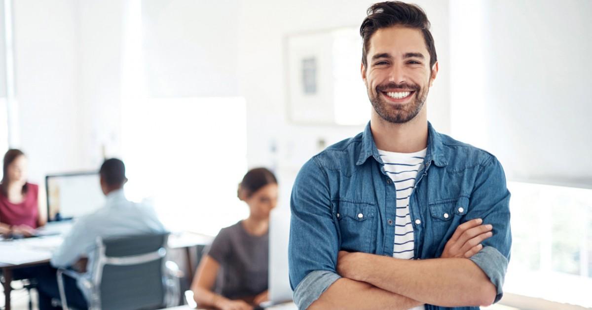 Como o Sorriso influencia na sua Carreira Profissional