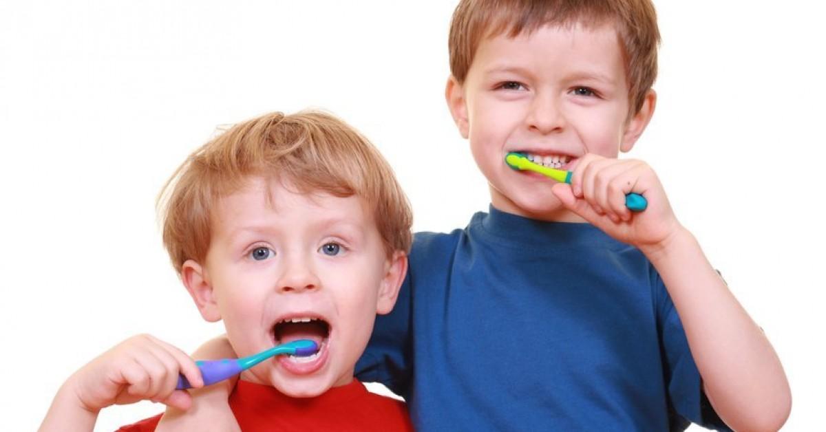 Higiene Bucal x Aulas
